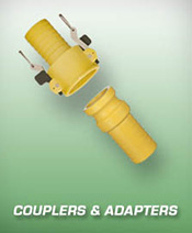Couplers and Adapters