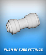 Push-In Tube Fittings