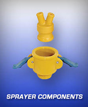 Sprayer Components